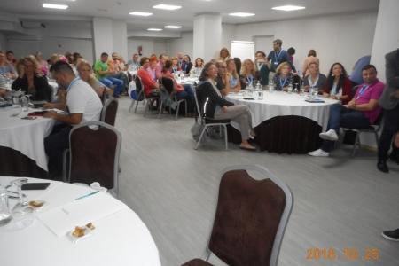 Seminarium Kontaktowe Programu Erasmus Plus