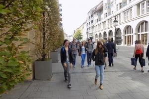 Wymiana młodzieży Niemcy 2015 - zdjęcie14