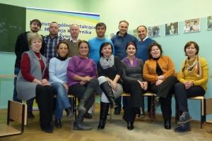 Wizyta robocza nauczycieli, grudzień 2015 - zdjęcie1