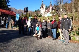 II Spotkanie Projektowe nauczycieli w Rumunii - zdjęcie48