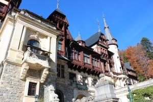 II Spotkanie Projektowe nauczycieli w Rumunii - zdjęcie68