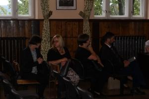 Ślubowanie uczniów klas pierwszych - zdjęcie24