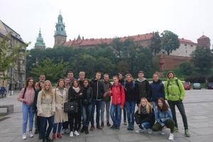Wymiana szkolna Żywiec-Unterhaching, 14-21 września 2017 - zdjęcie7