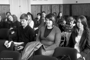 Finał XIII Powiatowego Konkursu Wiedzy o Sztuce, 11.04.2014 - zdjęcie8